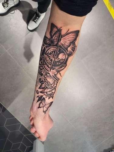 Татуировки  (29 gadi)