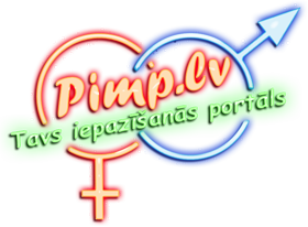 Pimp.lv<br><sup>Ads and dating in Riga and Latvia.</sup>